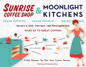 GRAND OPENING @ Moonlight Kitchens | Missoula | Montana | United States