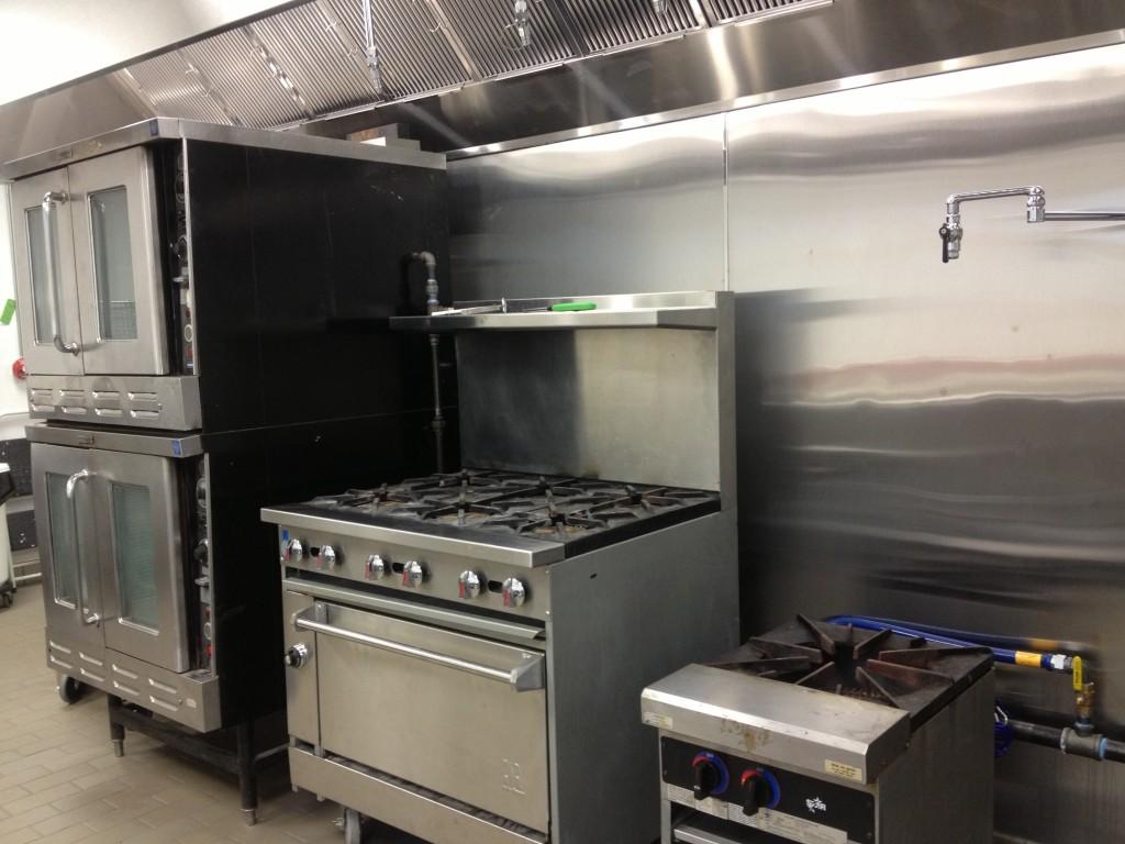 Renting A Kitchen Moonlight Kitchens