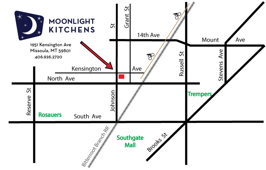 Home ⋆ Moonlight Kitchens